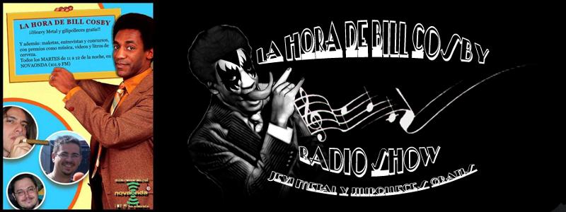 La Hora de Bill Cosby Radio Show